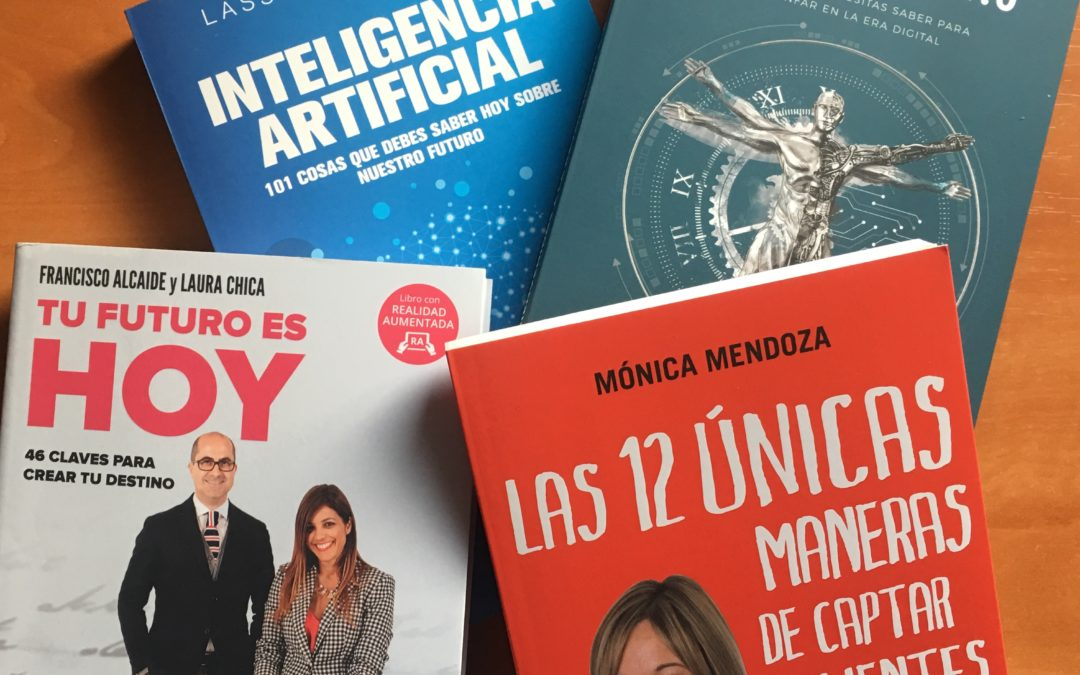 RECOMENDACIONES DE LECTURAS PARA ESTA NAVIDAD – ALIENTA EDITORIAL