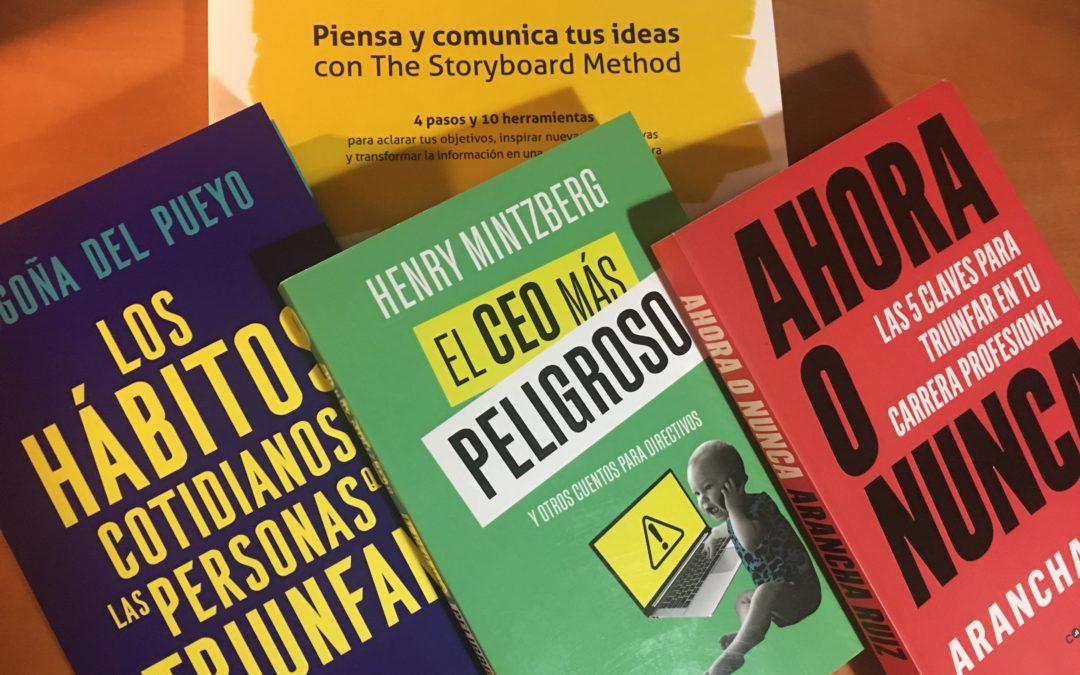 RECOMENDACIONES DE LECTURAS PARA ESTE DÍA DE REYES – EDITORIAL CONECTA