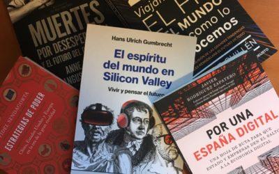 RECOMENDACIONES DE LECTURAS PARA REGALAR Y REGALARSE-EDICIONES DEUSTO