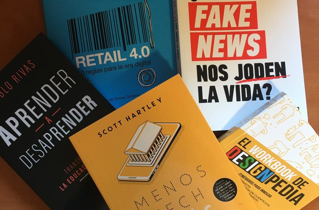 RECOMENDACIONES DE LECTURAS PARA REGALAR Y REGALARSE-EDITORIAL LID