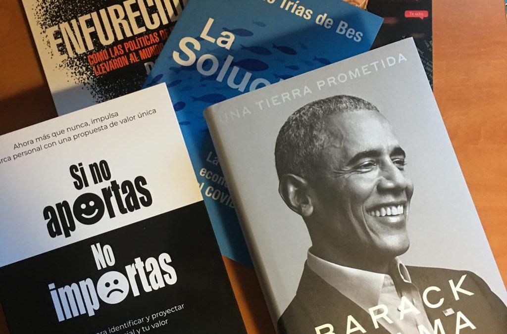 RECOMENDACIONES DE LECTURAS PARA REGALAR Y REGALARSE EL DÍA DE REYES